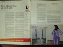 Contribuimos de forma gratuita a las publicaciones en todos los medios sobre la base de un agradecimiento a lachspiegelcentrale.nl en el medio. Así que un agradecimiento como en la visión EO o una regla sobre los créditos.