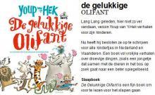Con la introducción de este libro, lachspiegelcenrale.nl proporcionó un espejo de risa para la diversión de la audiencia antes de que pudieran recoger una firma y un libro de Youp van het Hek.